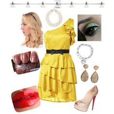 """Untitled #9"" by shaelynn-1 on Polyvore"