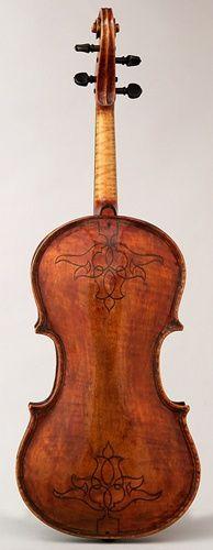 Viola by Gasparo Bertolotti da Salo