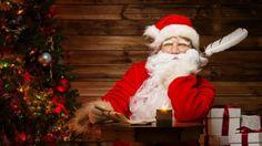 Santa - Other & Abstract Background Wallpapers on Desktop Nexus (Image 2201175)