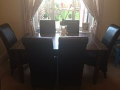 New Used Dining Tables Chairs For Sale In Oakwood Derbyshire
