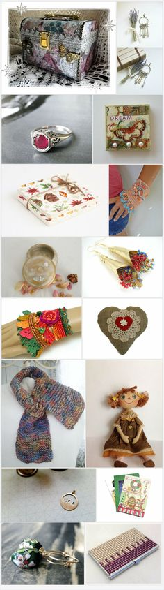 Dream! by B H on Etsy