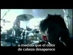 Placebo - Because I Want You (Subtitulada)