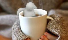 1, 2 ou 3 Infuseurs à thé
