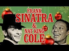 - Frank Sinatra - Let It Snow! Let It Snow! Let It Snow! - Elvis Presley - White Christmas - Nat King Cole - The Christmas Song Christmas Songs Youtube, Best Christmas Songs, Xmas Songs, Christmas Albums, Christmas Music, Vintage Christmas, Nat King Cole Christmas, Mistletoe And Wine, Seasons In The Sun