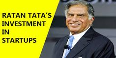 Ratan Tata reveals what makes him invest in a startup - Tech News | Latest Technology News