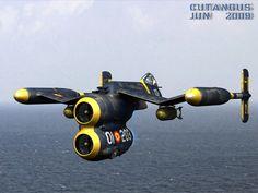 Aviones Fantasticos Nazis - Taringa!
