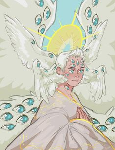 Good Omens Book, Drag, Angels And Demons, Angel Art, Crowley, Pretty Art, Art Inspo, Art Sketches, Art Reference