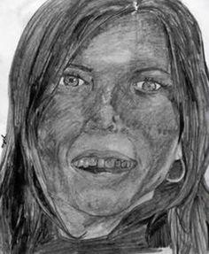 This horrifying drawing of Jennifer Aniston Jennifer Aniston, Bad Fan Art, Fan Drawing, Celebrity Drawings, Tyler The Creator, Portrait Art, Make Me Smile, Cool Art, Celebrities