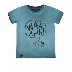 T-shirt à manches courtes, 6-24 mois