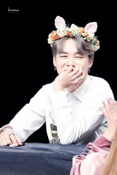 Jimin © The luMINary | Do not edit