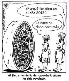 Chistes y humor arqueológico, histórico y evolutivo | Paleorama en Red. Prehistoria y Arqueología en Internet