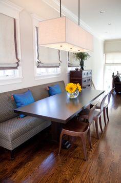 How To: Widen a Narrow Room using these interior design tricks | Walden Homes #PlanSmart #BuildSmart