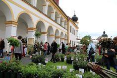 Gartentagen im Stift Reichersberg Berg, Street View, Tips, Lawn And Garden, Nice Asses