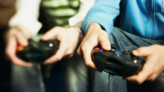 Husbands and Video Games: Really great article with some food-for-thought points for those ladies who hate the fact that their husband is a gamer/feel animosity towards the hobby. o.0 I'll never understand the attraction but...maybe there's hope for being able to accept it.