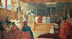 El Compromiso de Caspe fue una reunión producida por nueve compromisarios en Caspe (Aragón), donde se produjo la renovación de la monarquía catalo-aragones y posiblemente sea el suceso más importan…