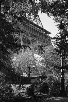 Eiffel Tower #eiffel #tower #torre #park #parque #paris #france