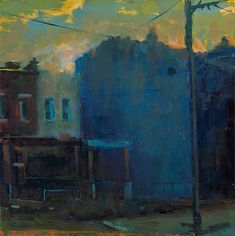 Philly3 by William Wray | 24 × 24  http://williamwray.com/images/philly324x24.jpg