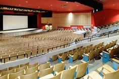 The auditorium at Denny-Chief Sealth.