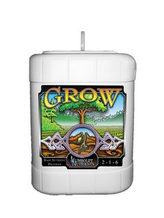 Grow your own herbs with Hydroponics - http://www.dealzer.com/cash-crop.html Grow - 5 Gal. - Humboldt Nutrients #dealzer