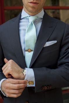 Style   Gentleman's Essentials