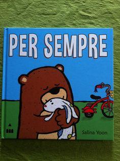 Quando orso trova qualcosa di speciale scopre che fare la cosa giusta non è sempre facile...