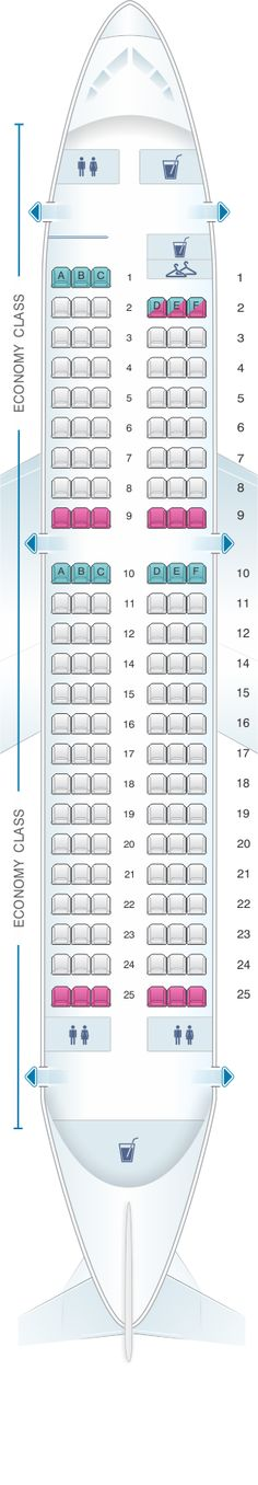 10 Best Iberia Seat Maps Images Airplane Seats Seating