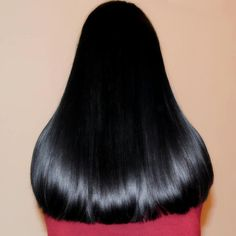 Lace Front Hair Wigs full wigs for black women – Rillyy Long Thin Hair, Long Black Hair, Black Hair Henna, Side Braid Hairstyles, Straight Hairstyles, Easy Updos For Medium Hair, Dark Red Hair, Natural Hair Styles, Long Hair Styles