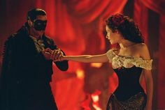 gerard+butler+phantom+of+the+opera | Emmy Rossum | The Phantom of the Opera | The FanCarpet