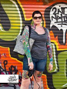 Nicole East - See more at giuliosciorio.com