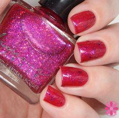 Femme Fatale Cosmetics- Cydonia Glimmer