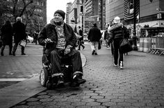 Transportation ------- #electricchair #people #unionsquare #streetphotography #streetfauna #StreetLife_Award #streetphotographers #streetphotography #streetlife #best_streetview #streetshots #lensculture #lensculturestreet #street_photo_club #weekly_feature #helloicp #exkclusive_shot #watchthisinstagood #viewbugfeature #bnw_awards #bw_awards #bnw_planet #bnwmood #newyork_ig ------- #fujifilm #fujifilm_xseries #ricohgr #eyeem #vcso #manhattan #nyc by streetfauna