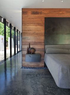 Heavy Metal House by Hufft Projects | Daily Icon