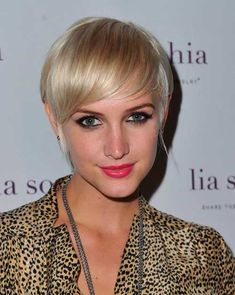21 Long Pixie Haircuts…