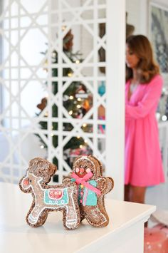 Christmas by Maria Barros Home
