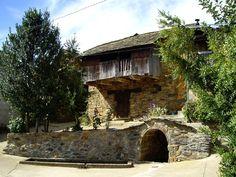 Manzaneda, Spain
