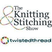 Industry news: Knitting ad Stitching show in Dublin 2016