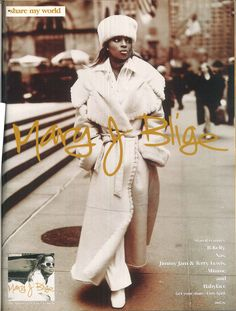 Mary J Blige Mama Mary, Mary J, 1990s Nostalgia, 80s Hip Hop, Famous People, Beats, Journey, Life, Fashion