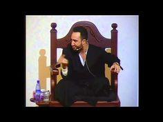 The Mahdi-World Religions-lecture 2-Dr. Sayed Ammar Nakshwani-Ramadhan 1...