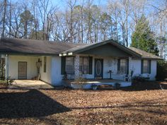 1547 Charles Rufus Anderson Road,Collins, GA 30421
