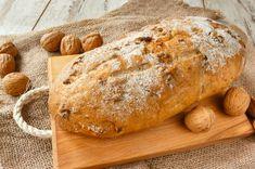 Bread Recipes, New Recipes, Food Presentation, Eating Habits, Finger Foods, Crackers, Latte, Brunch, Food And Drink