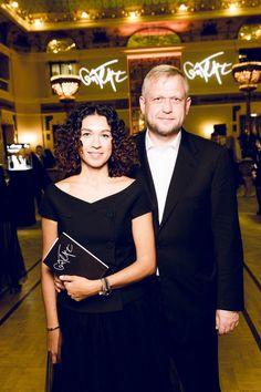 Софья и Сергей Капковы