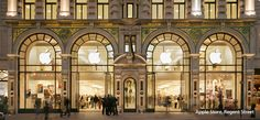biggest apple store - Google Search