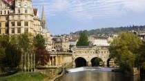Independent Stonehenge and Bath Afternoon Tour from London, London, Day Trips