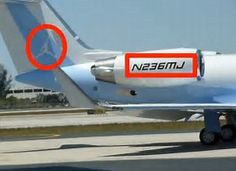 Image result for michael jordan's airplane