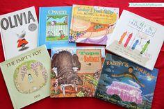 Sunny Side Up: Favorite Children's Books
