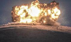«Σαρώνει» η ρωσική αεροπορία χτυπώντας 55 στόχους του ISIS στην Συρία τις τελευταίες 24 ώρες( Βίντεο)