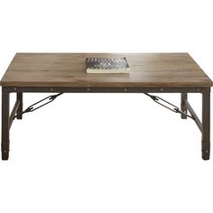 You'll love the Lilly Coffee Table at Joss & Main - With Great Deals on all products and Free Shipping on most stuff, even the big stuff.