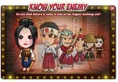 Sakura Strikes Back!  Siamo al Torneo Finale.Aiutiamo Sakura a combattere i 5 brutti ceffi che lhanno sfidata! Il torneo finaleavrà inizio dal 23 Maggio e avremo tempo fino al 26Giugno (fino al 28 giugno per acquistare i premi non vinti in FV Cash)!  Inostri rivali sono dunque ben 5:  Kudo Kahori  Toro Kawasei  Takashi Onoda  Mishima Kozue  Misashi  Dovremo sfidare nellordine i 5 nemici; per ognuno di essi avremo una data specifica per sconfiggerli ed ottenere dei premi BONUS. Quindi la…