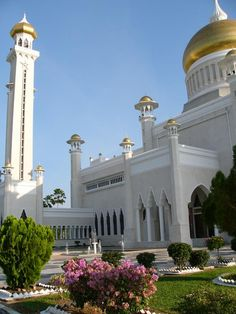 Among religions in Brunei, Islam is predominant. 67% of the population is Islamic. However, other religions also have a considerable foothold in Brunei. 13% of the population is Buddhist and another 10% is Christian. The remaining 10% subscribe to various religions, including indigenous religions.