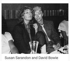 Susan & David